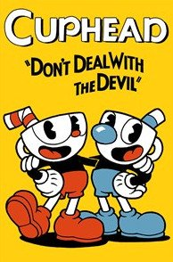 The Art of Cuphead goes up for preorder