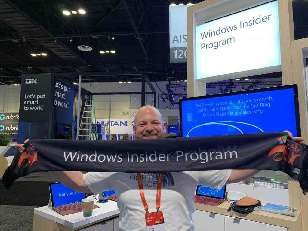 The Windows Insider program started five years ago today – Happy Anniversary!