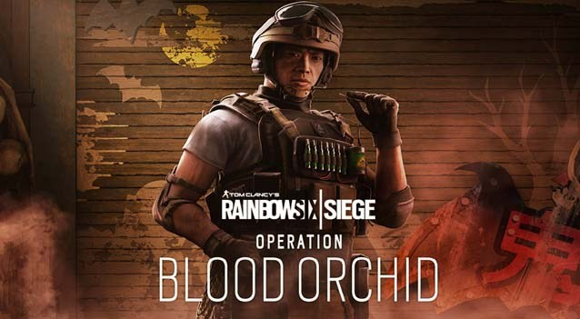 Tom Clancy & # 39; s Rainbow Six Siege: Operation Blood Orchid PC Game Free download Full version