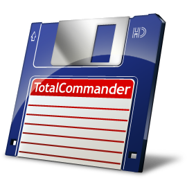 Free download of Total Commander 9.20 Final + Portable