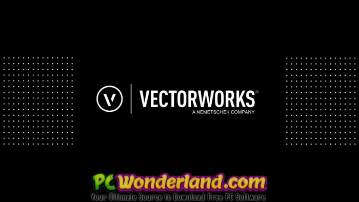 Vectorworks 2020 SP0 Free Download - PC Wonderland