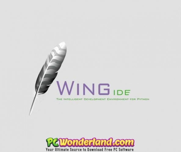 Wing IDE Pro 7 Free Download – Get Into Pc