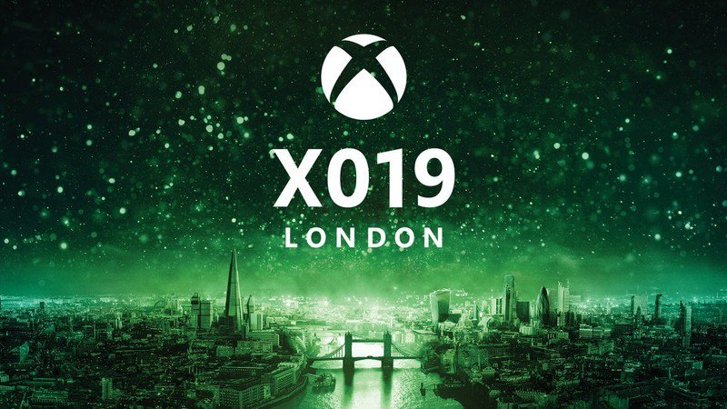 X019 tickets are now on sale, but they're selling out quickly