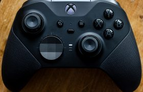 Xbox Elite 2 controller review: Microsoft's best Xbox controller just got better