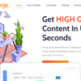 Does Article Forge Generate Good Article for our website