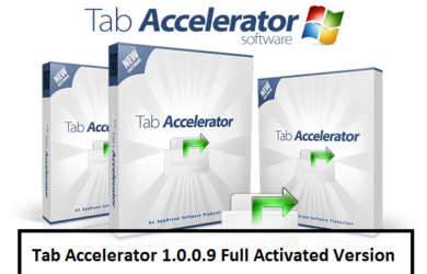Tab Accelerator Traffic Exchange Software Full Activated