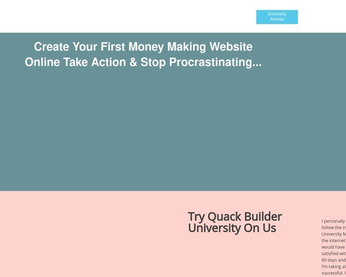 1623643369 106 Quack Builder University Learn How To Make A Website