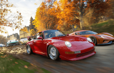 The 10 Best Racing Games on Pc