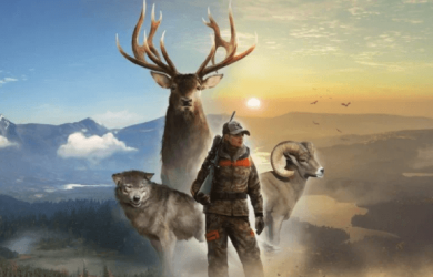 Top 14 Best Hunting Games for Pc